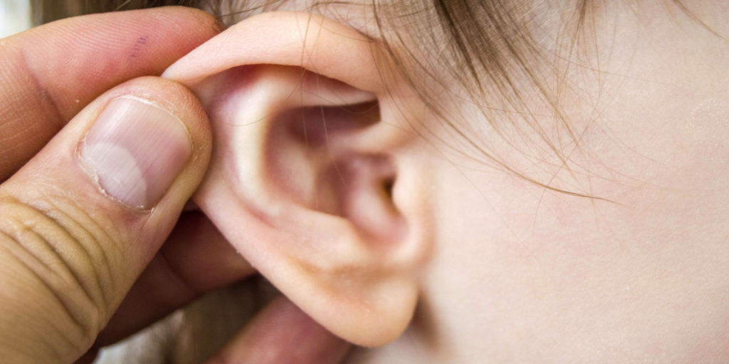 Pus From Ear