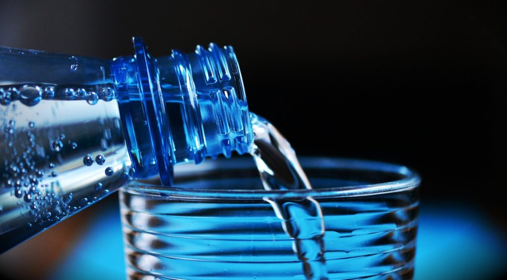 Dehydration Headache