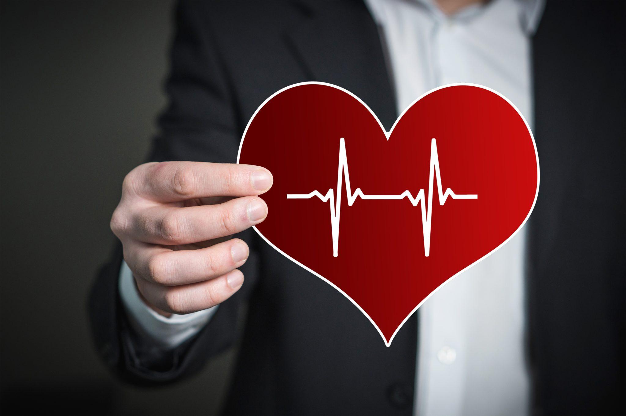Rheumatic heart diseases