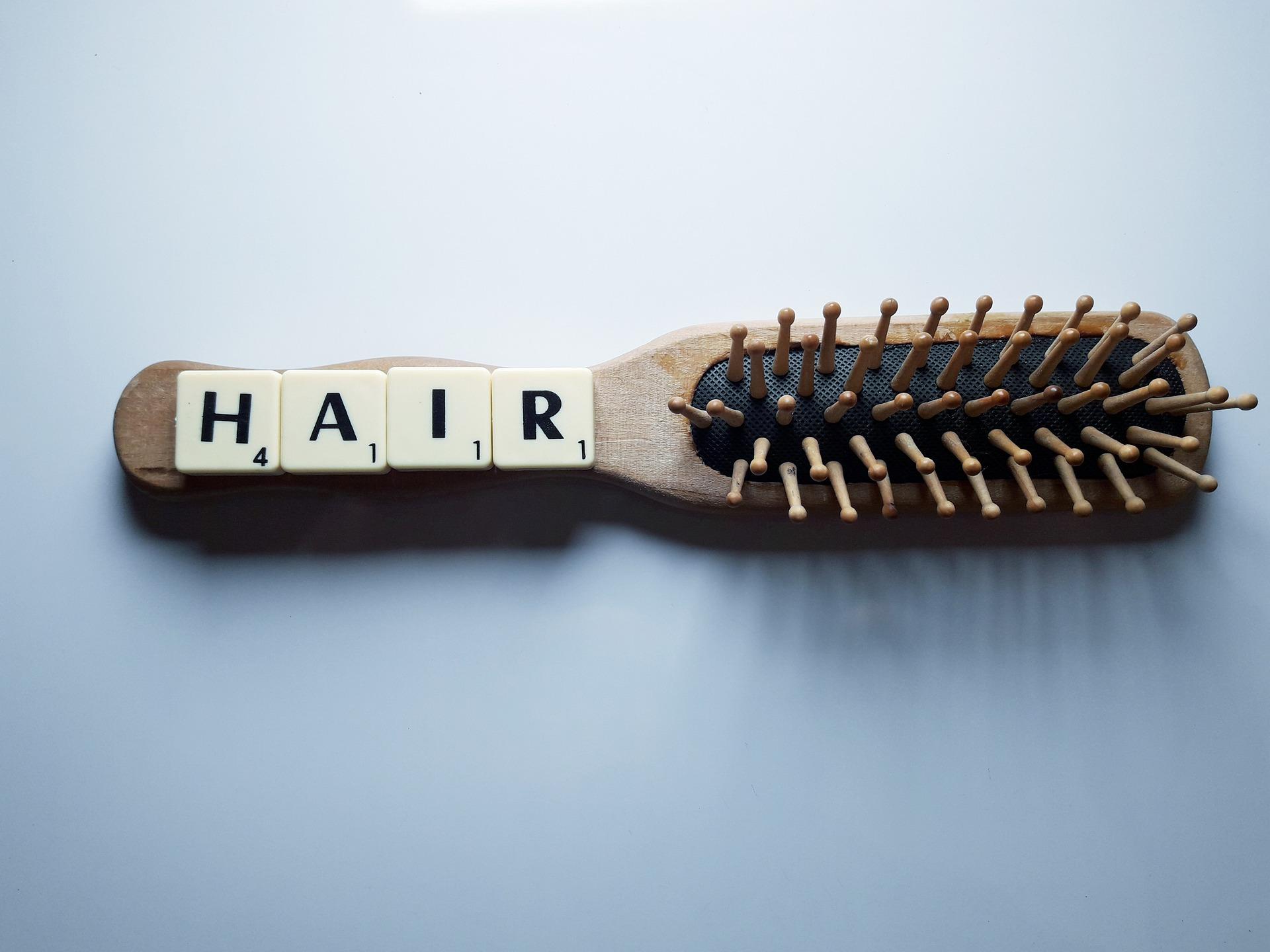 cause of hair loss