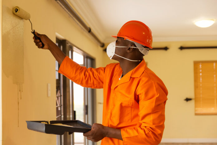 Paint Fumes Affect Your Health