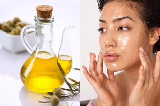 Olive Oil Replace Your Skincare Products