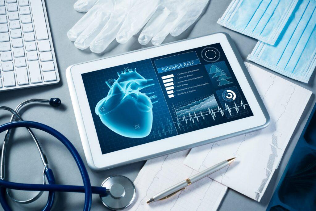Healthcare Education Provide Long Term Job Security