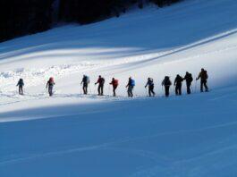 Health Benefits of Winter Sports